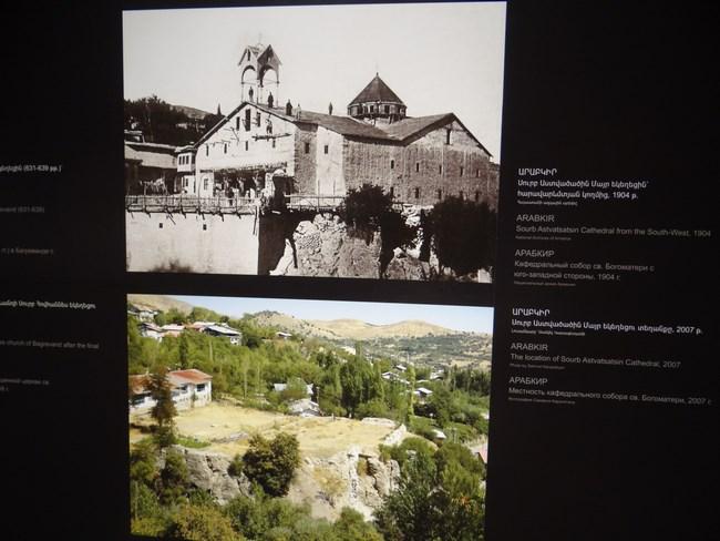 16. Monumente distruse de Turcia