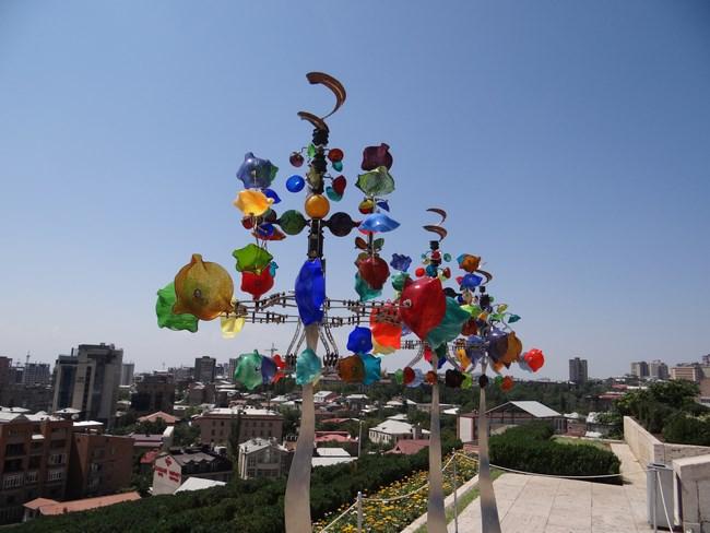 17. Arta Erevan