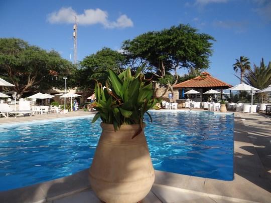 18. Hotel Morabeza
