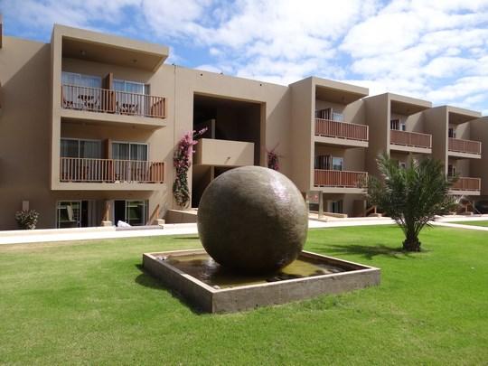 19, Hotel Oasis Atlantico Sal