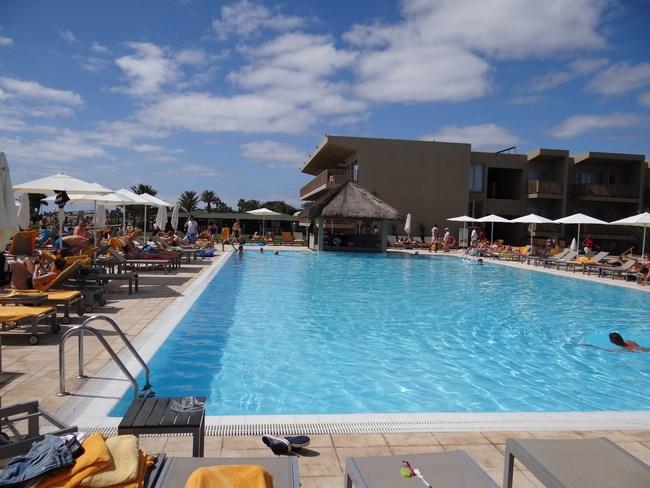 21. Hotel lux Capul Verde