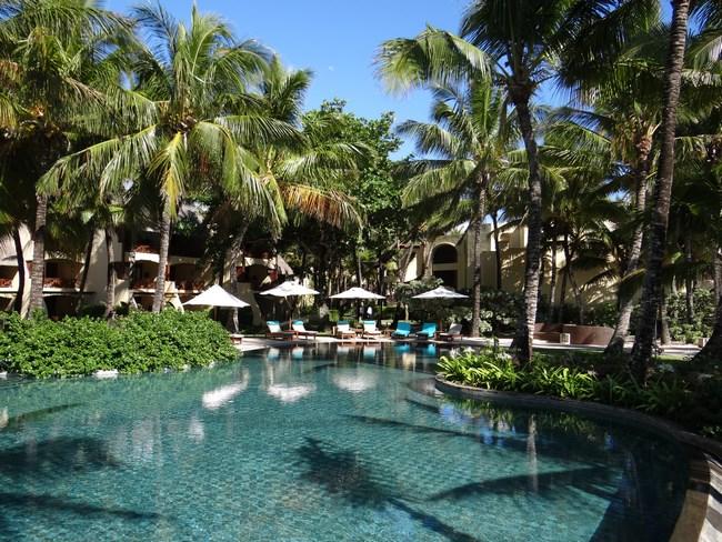 26. Hotel lux Mauritius