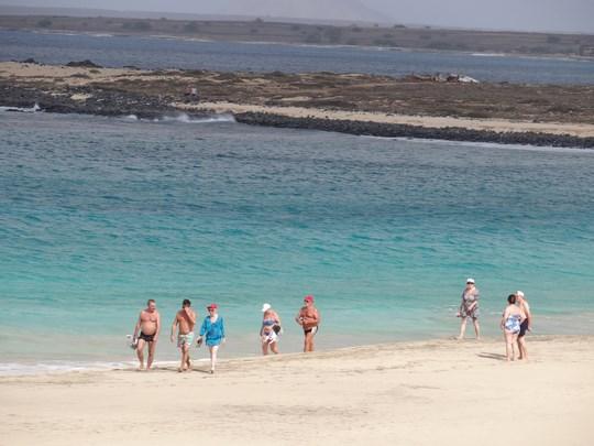 28. Plaja Capul Verde