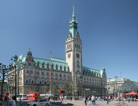 Hamburg - primaria