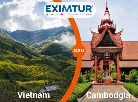 Vietnam vs. Cambogia