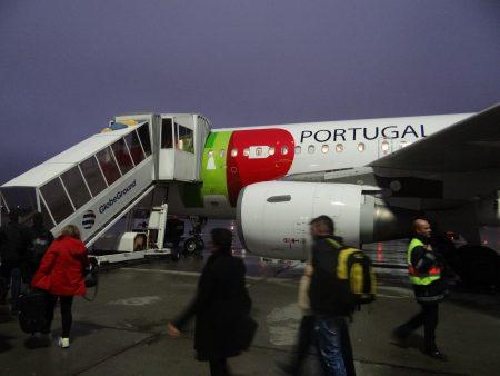01. TAP Portugal  Bucuresti