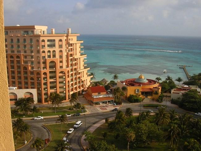 02. Cancun - Zona Hotelera