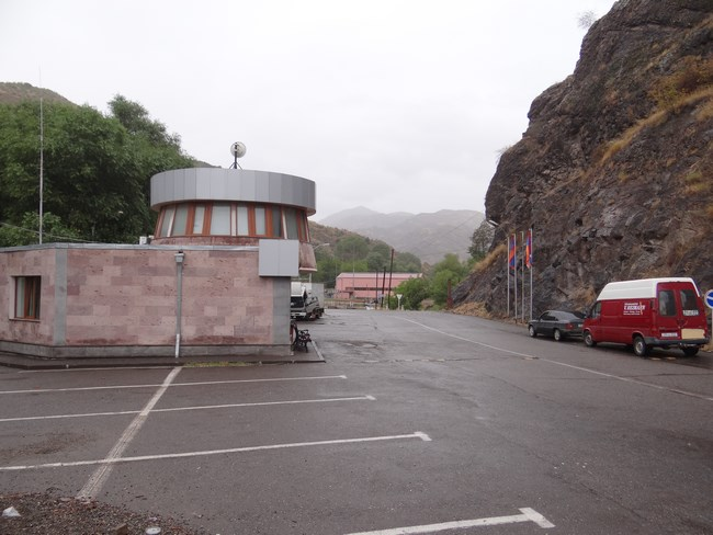 02. Granita Armenia - Karabakh