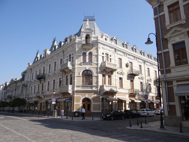 02. Tbilisi