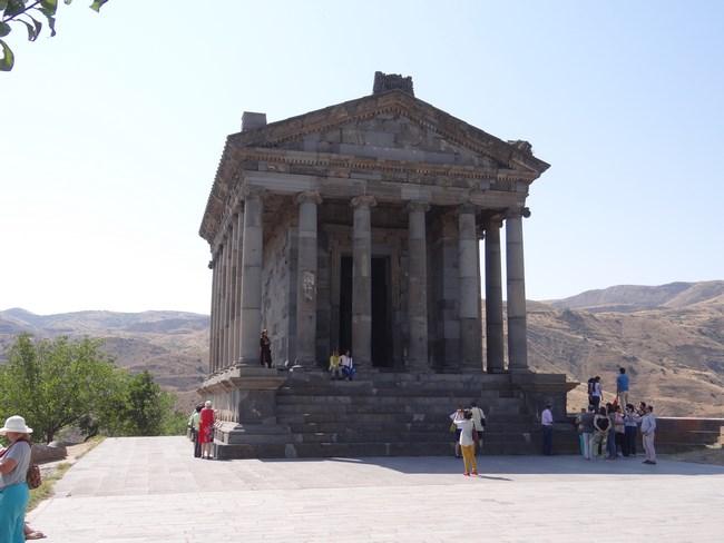 03. Garni, Armenia