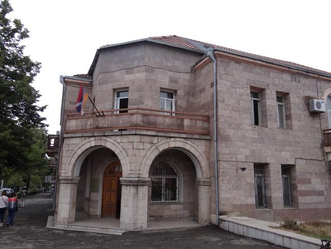03. Minister Externe Karabakh