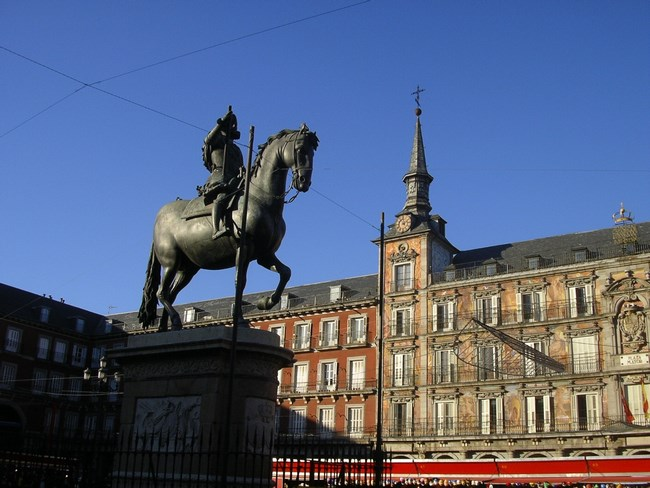 03. Plaza Mayor