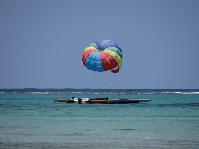 03. Sporturi apa Mauritius