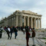 04. Parthenon Atena