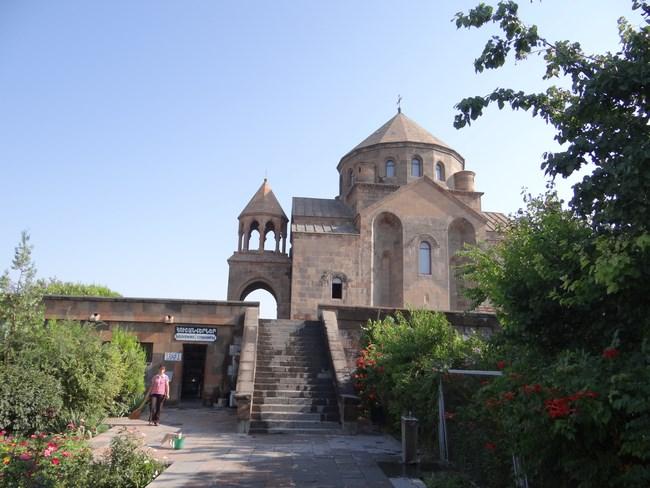 04. St. Hripsime