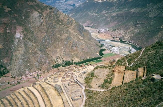 04. Valea Urubamba