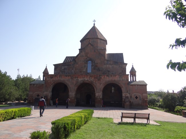 05. St. Gayane
