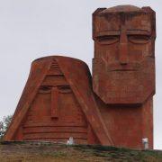 06. Monument Karabakh