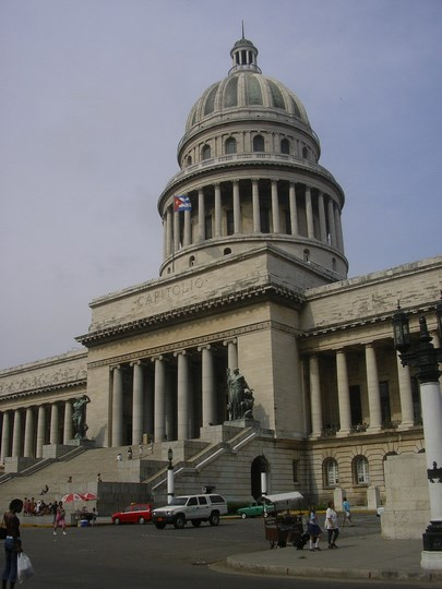 07. Capitoliul Havana