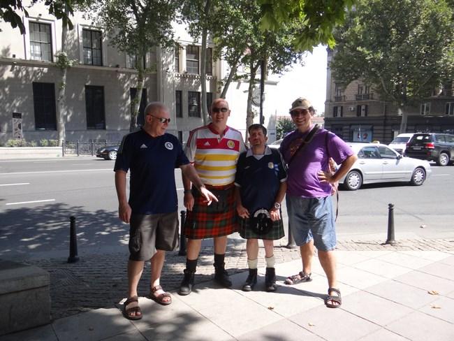 07. Suporteri scotieni