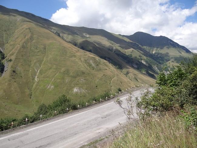 09. Autostrada militara - Georgia
