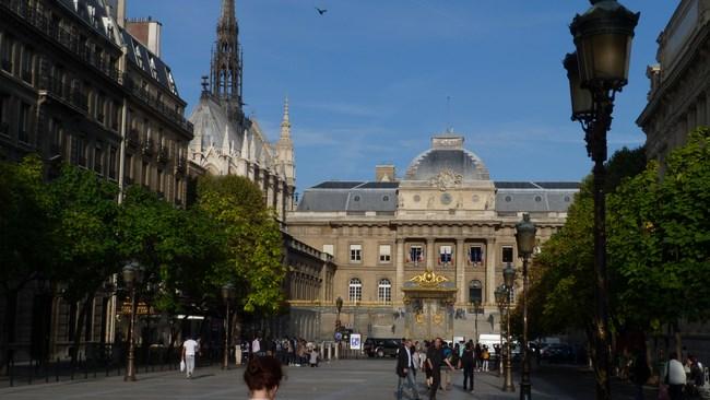 09. St. Chapelle