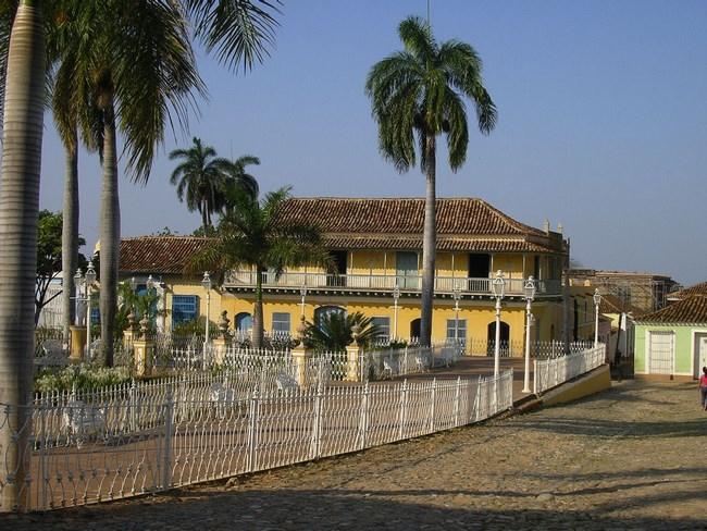09. Trinidad, Cuba