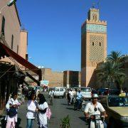 10. Marrakech Maroc
