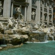 11. Fontana Di Trevi