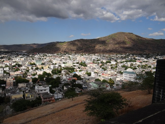 11. Port Louis, Mauritius