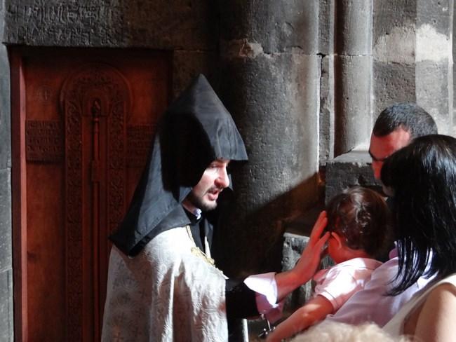 12. Botez armenesc