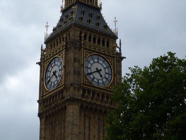 13. Big Ben
