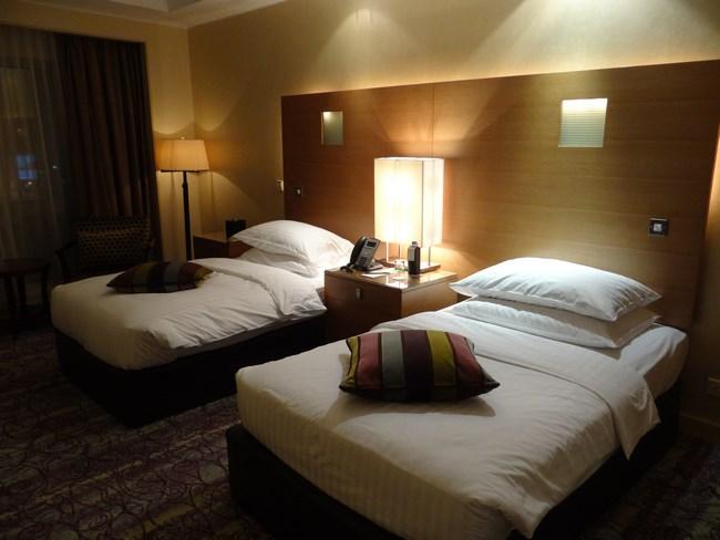 13. Camera Hotel Movenpick Doha
