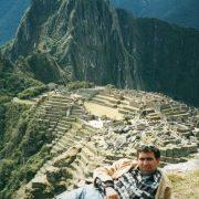 13. Macchu Picchu