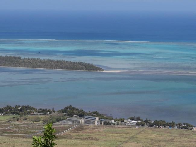 14. Oceanul Indian
