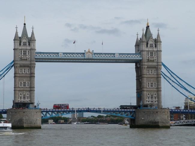14. Tower Bridge