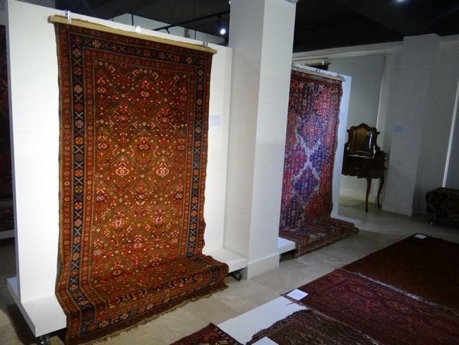15, Muzeu textile