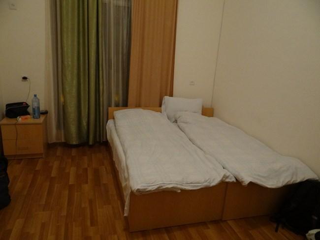 17. Hotel Menua Stepanakert