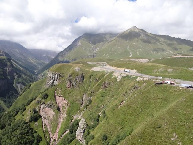 18. Autostrada militara