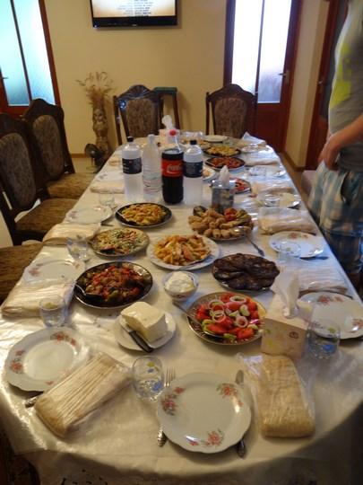 19. Mancare armeneasca
