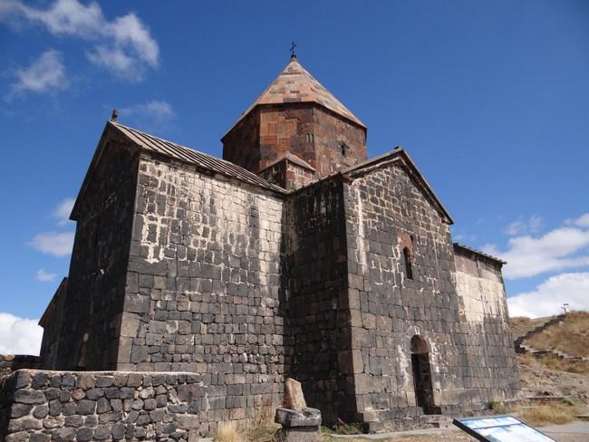 21. Armenian church