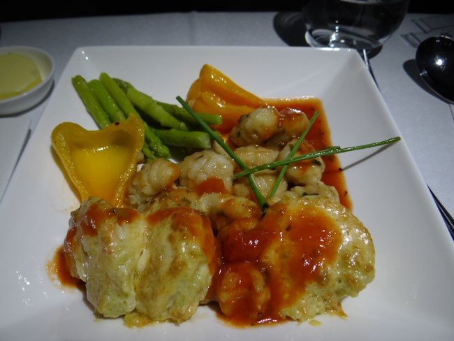 21. Sea food