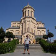 23. Cea Mai Mare Biserica Din Georgia