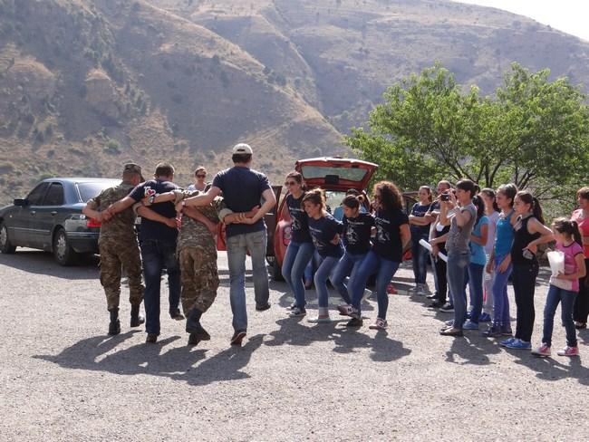 24. Zorba armeanul