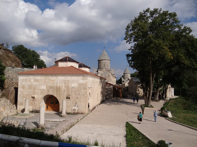 28. Haghartsin, Armenia