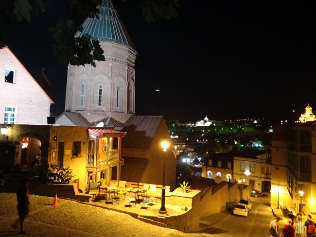 29. Biserica armeneasca