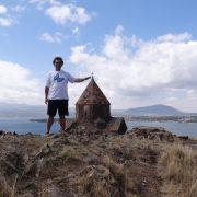 29. Lacul Sevan