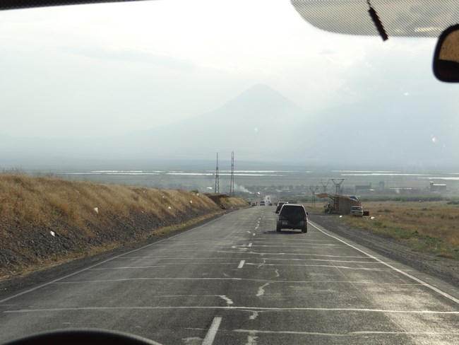 34, Sosea in Armenia