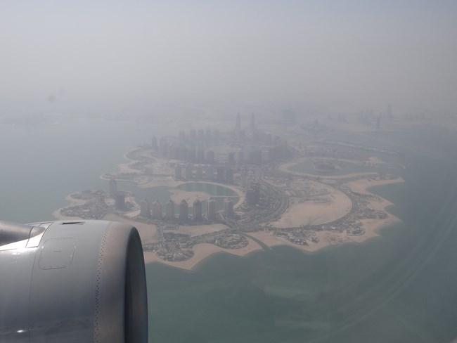 37. Pearl Qatar