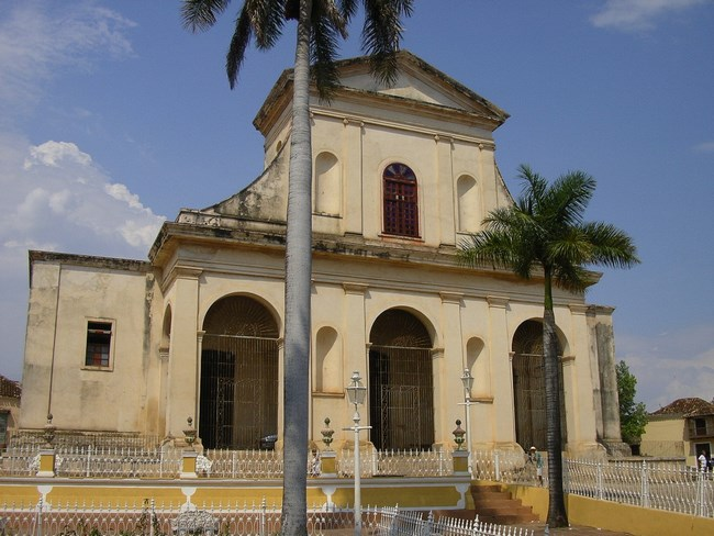 03. Biserica in Trinidad